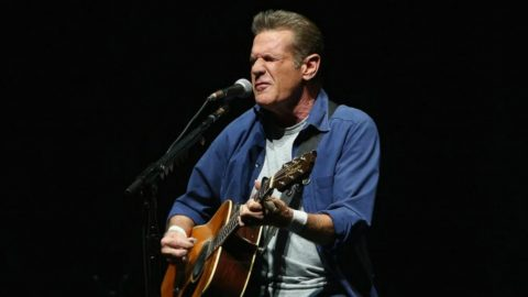 Eagles Founding Member Glenn Frey Dies At Age 67 | Country Music Videos