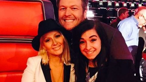 'The Voice' Releases Emotional Christina Grimmie Tribute That'll Bring You To Tears | Country Music Videos