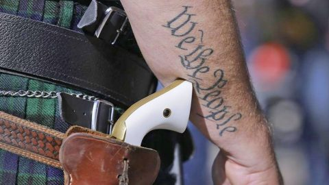 Texas Becomes 45th State To Pass Open Carry Law   Country Music Videos