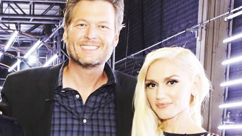 Blake Shelton Opens Up About Getting Caught FaceTiming Gwen Stefani   Country Music Videos