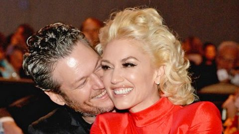 Gwen Stefani Breaks Silence On Rumors Her New Song Is About Blake Shelton | Country Music Videos