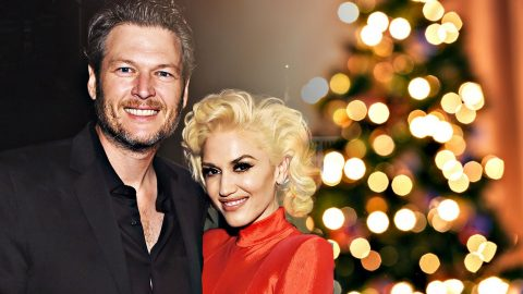 Gwen & Blake Finally Release New Christmas Duet | Country Music Videos