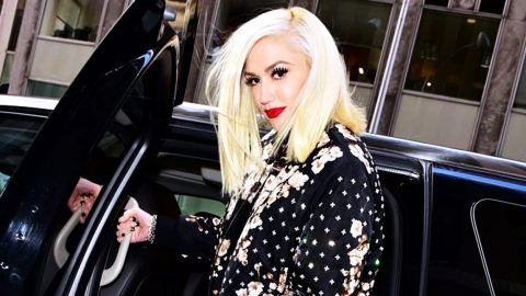 Gwen Stefani Officially A Free Woman   Country Music Videos