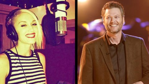 Gwen Stefani Confirms Rumors? Says New Songs Are 'About A Cowboy' | Country Music Videos