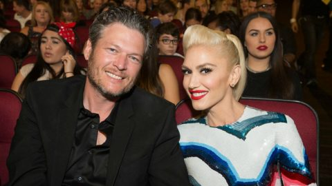 Blake Shelton & Gwen Stefani Finally Set A Date…For A Duet Debut | Country Music Videos