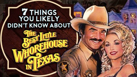 7 Things You Likely Didn't Know About 'The Best Little Whorehouse In Texas' | Country Music Videos