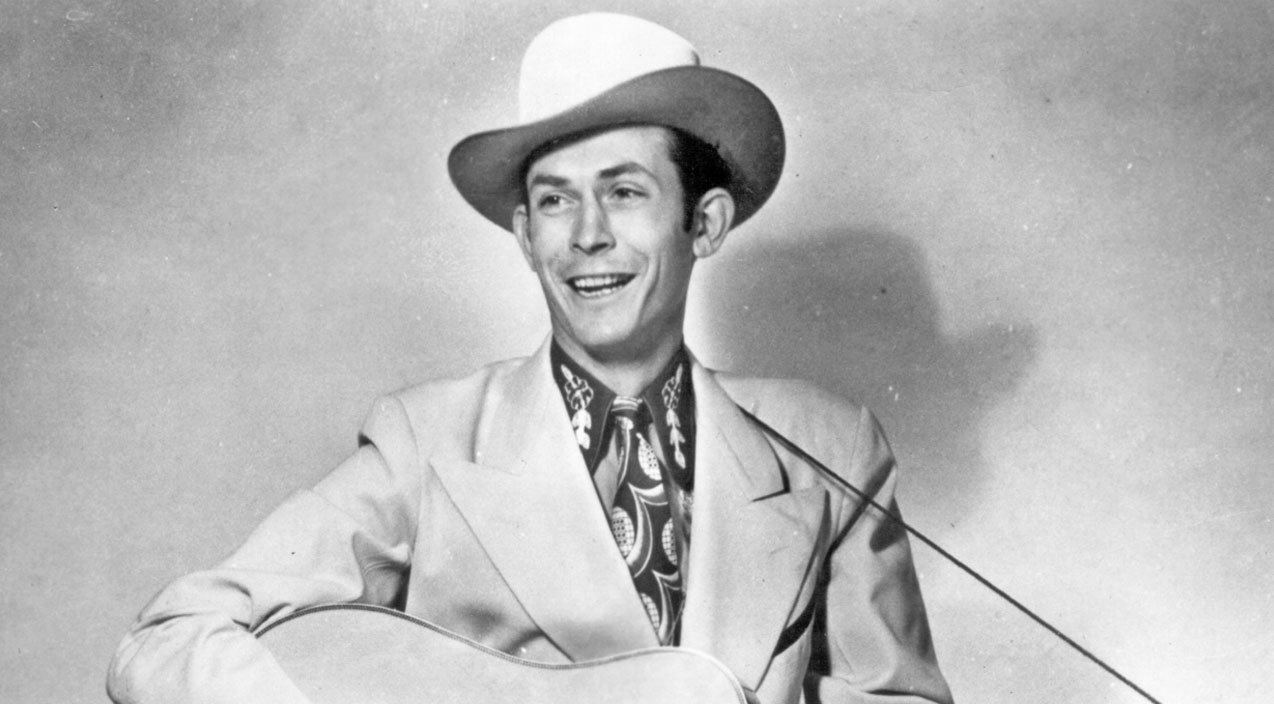 A Look Back At The Hank Williams Gospel Classic I Saw The