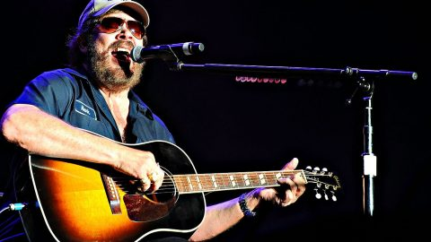 Hank Jr. Reminisces About How He'd Change Things 'If The South Woulda Won'   Country Music Videos