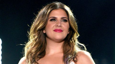 Lady Antebellum's Hillary Scott Welcomes Twin Girls | Country Music Videos