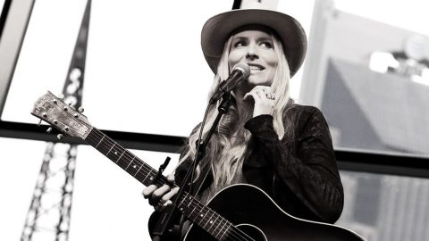 Hank Williams' Granddaughter, Holly Williams Makes Exciting Announcement | Country Music Videos