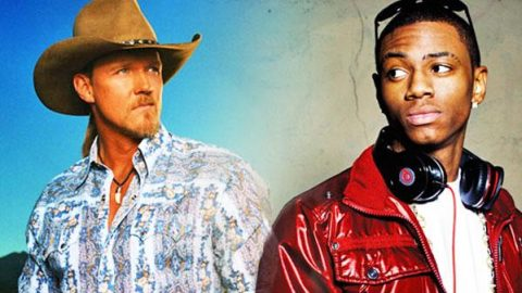 Trace Adkins and Soulja Boy – Honky Tonk Donk (VIDEO) | Country Music Videos