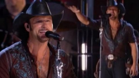 Tim McGraw – Red Rag Top (VIDEO) | Country Music Videos