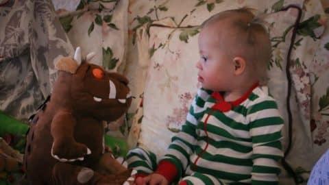Joey+Rory Celebrate A 'Gruffalo' Christmas | Country Music Videos