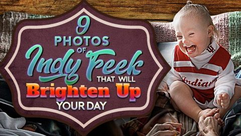 9 Photos Of Indy Feek That Will Brighten Up Your Day | Country Music Videos