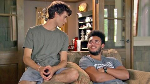 John Luke Robertson Teams Up With Little Brother To Pull One Over On Their Parents | Country Music Videos