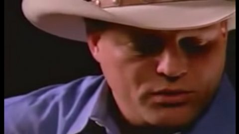 """John Michael Montgomery Remembers Lost Loved Ones With """"I Miss You A"""