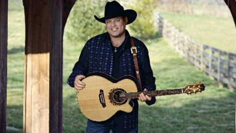 John Michael Montgomery – Life's A Dance | Country Music Videos