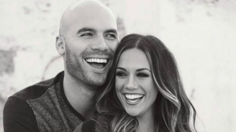 Jana Kramer Splits From Husband Mike Caussin | Country Music Videos