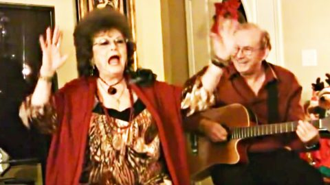 67-Year-Old Jeannie C. Riley Still Delivers With Spicy 'Harper Valley PTA' | Country Music Videos