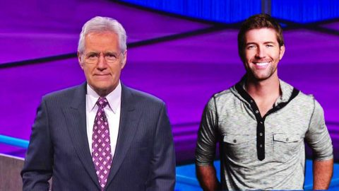 Josh Turner's Jeopardy Debut Was NOTHING Like We Expected   Country Music Videos