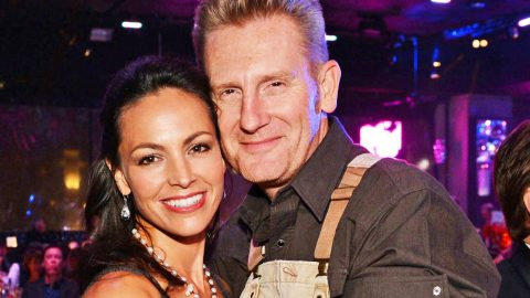 7 Times Joey Feek Inspired The World   Country Music Videos