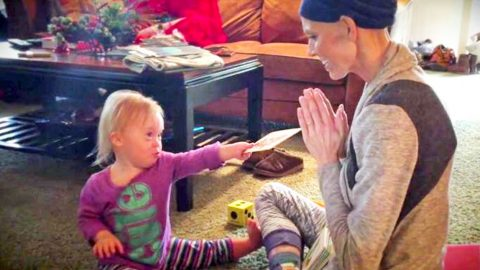 Joey + Rory Share An Incredible Blessing With The World   Country Music Videos