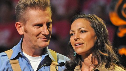 Joey + Rory Share Heart-Wrenching Photo, Ask For Our Prayers | Country Music Videos