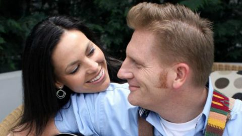BREAKING! Joey+Rory Receive Surprise Grammy Nomination | Country Music Videos