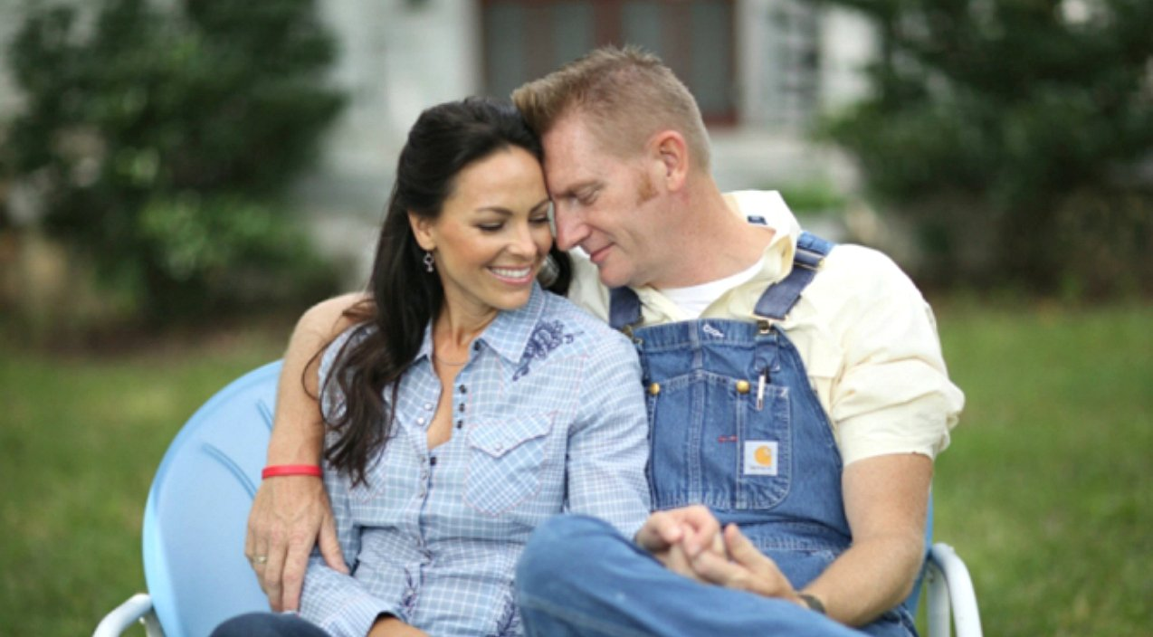 Joey Feek Is Making The Most Of Every Moment   Country Rebel