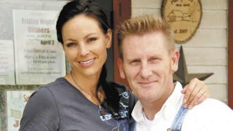 State Of Indiana Honors Joey And Rory | Country Music Videos