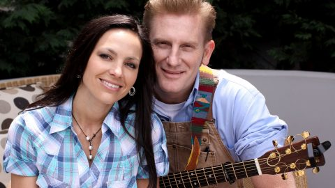 Joey Feek Buys Ticket For Rory To Attend Grammy Awards | Country Music Videos