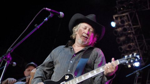 Publicist Shares Update On John Anderson's 'Serious Health Issues'   Country Music Videos