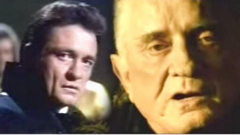 Johnny Cash – Hurt | Country Music Videos