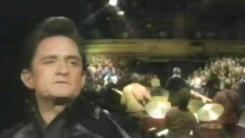 Johnny Cash – Man In Black (1971) | Country Music Videos