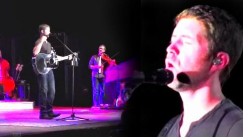 Josh Turner Covers George Jones – One Woman Man (WATCH)   Country Music Videos
