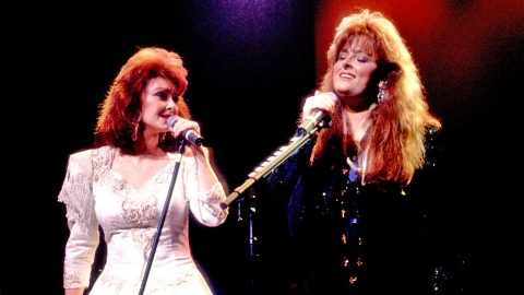 The Judds' Former Manager Dead At 81 | Country Music Videos