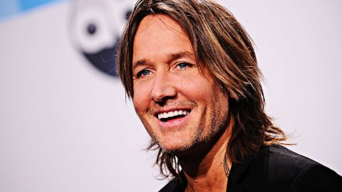 Boom! Keith Urban Drops New Album Info | Country Music Videos
