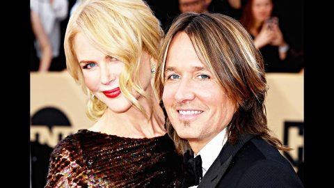 Nicole Kidman Talks About Keith Urban's Future In Acting | Country Music Videos