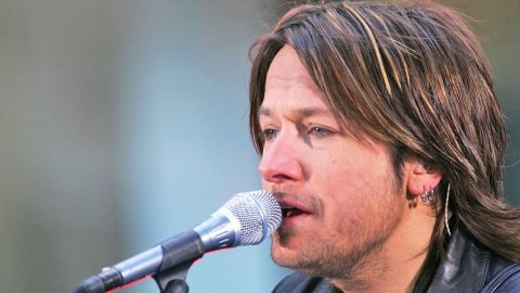 Keith Urban Opens Up About Childhood Tragedy That Brought Him To Country Music | Country Music Videos