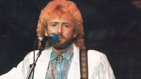Keith Whitley Image