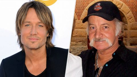 Keith Urban's Father Has Died | Country Music Videos