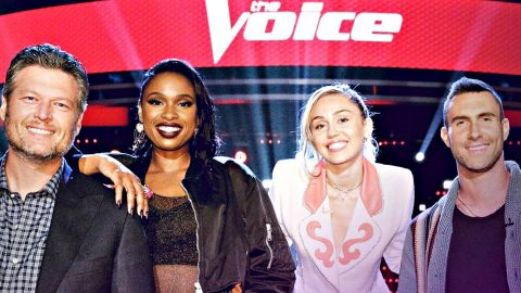 'Voice' Coach Provides Home For Season 13 Contestant | Country Music Videos