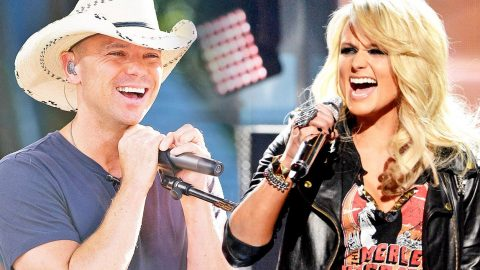Super-Team Kenny Chesney & Miranda Lambert Join Forces… Again | Country Music Videos