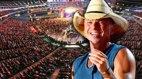 ACM Awards: Behind The Scenes With Kenny Chesney (WATCH) | Country Music Videos
