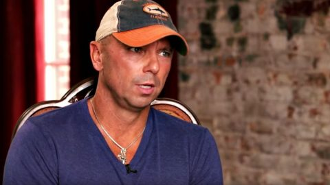 Kenny Chesney Blames Duet Partner For Delaying His Album | Country Music Videos