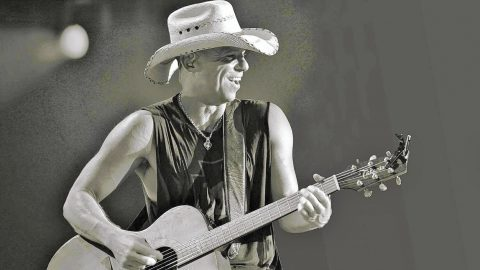 Kenny Chesney Shares Glimpse Of NEW Album | Country Music Videos