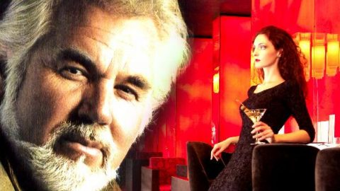 Kenny Rogers – Lucille (WATCH) | Country Music Videos