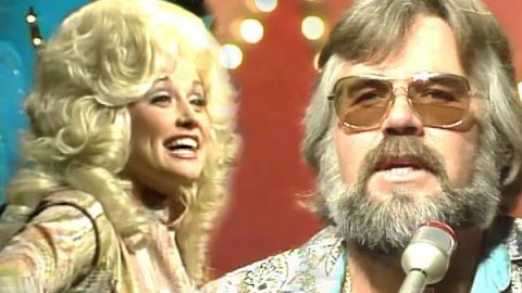 Kenny Rogers with Dolly Parton – Love Lifted Me (VIDEO) | Country Music Videos