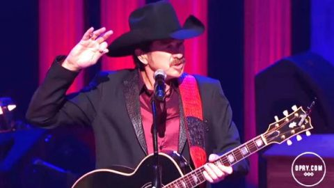 Kix Brooks Tells Stories of Early Brooks & Dunn – Live at the Grand Ole Opry | Country Music Videos