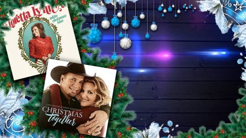 Vote For The Best Country Christmas Album Released Last Year (Poll) | Country Music Videos